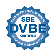 Disabled Veteran Business Enterprise